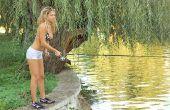 How to Tie van zout Water vissen tuig