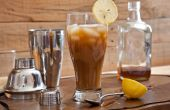 Hoe maak je een Long Island Ice Tea
