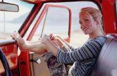 1984 Dodge Ram Van specificaties