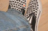 Welke schoenen moeten mannen dragen met Jeans?