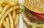 Wat zou er gebeuren als We stoppen met het eten van Healthy Foods?