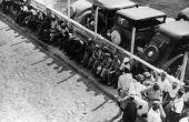 Jim Crow wetten tijdens de jaren 1930