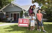 Controlelijst voor het verkopen van een huis