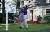 Hoe koopt u meubels voor een eerste huis