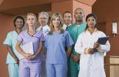 Hoe het begrijpen van belangrijke prestatie-indicatoren in de gezondheidszorg