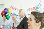 Gaat weg cadeau-ideeën voor een baas