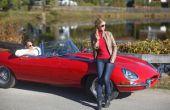 Hoe krijgen financiering voor een klassieke auto