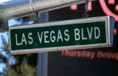 Weekendje weg naar Las Vegas voor koppels