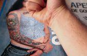 Hoe te beginnen een Tattoo-mouw