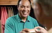 Hoe om Credit Card betalingen te ontvangen