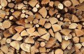 Het ontwerpen van een hout kachel schoorsteen
