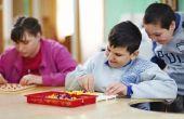 Functioneel Curriculum voor onderwijs studenten met een functiebeperking