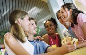 De waarde van de socialisatie van kinderen
