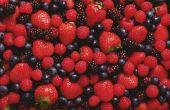Voedingsmiddelen te vermijden toen op een dieet van Low-oxalaat