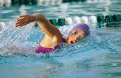 Hoe maak je zwemmen ronden effectiever