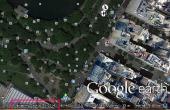 Hoe vaak wordt Google Maps bijgewerkt satellietbeelden?