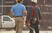 Hoe te kleden voor een Interview als een bouwvakker