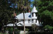 Hoe te te remodelleren van een 100 jaar oude huis