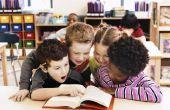 De gevolgen van de rol van Gender stereotypen in de klas