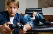 Hoe samen te stellen een PlayStation 3 Controller terug