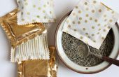 Leren naaien: Hoe maak je zelfgemaakte zakjes