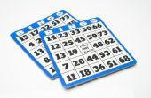 Wat Is nodig voor het openen van een Bingo hal in Noord-Carolina?
