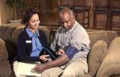 Hoe word ik een Diabetes-verpleegkundige