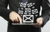 Hoe u een nieuwe contactpersoon toevoegt aan mijn Yahoo Mailing lijst