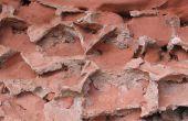 Hoe te verwijderen van de mortel uit beton na het verwijderen van keramische tegels