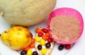 Thanksgiving voedsel Crafts for Kids