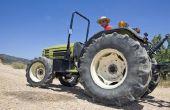 De beste boerderijtje tractoren