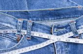 How to Get Rid van Belly Fat na een hysterectomie