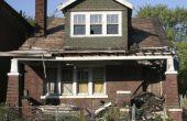 Hoe koop ik een huis voor achterstallige belastingen
