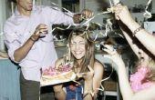 Verrassing verjaardagsideeën voor een beste vriend