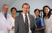 Het salaris voor een directeur van Clinical Operations
