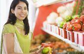 Hoe krijgen belastingaftrek voor voedsel