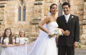 Huwelijk ceremonie Procedures & Etiquette