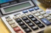 Hoe te berekenen van de inflatie CPI