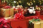 Leuke dingen te doen voor een paar voor Kerstmis