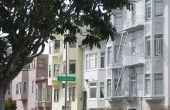 Hoe te huur van een appartement met een slechte krediet in San Francisco