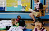 Hoe kleine groepen helpen kinderen lezen