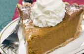 Kun je een Pie Shell met Pancake Mix?