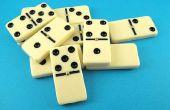 Fundamentele Domino spel regels
