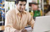 Hoe weet ik of een Website veilig Is te geven van Credit Card informatie aan?