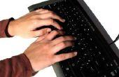 Hoe schrijf je twee weken bericht brief