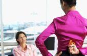 How to Deal met een mede-werker die een hekel aan u