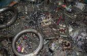 Toepassingen voor oude juwelen