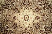 De gemiddelde kosten van vervanging van het tapijt