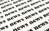 SWOT-analyse van de Media