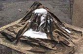 Hoe maak je een vulkaan